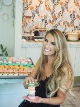 Austin Fashion Food life style Blogger Rachel Prochnow