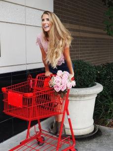 Austin Fashion Lifestyle blogger